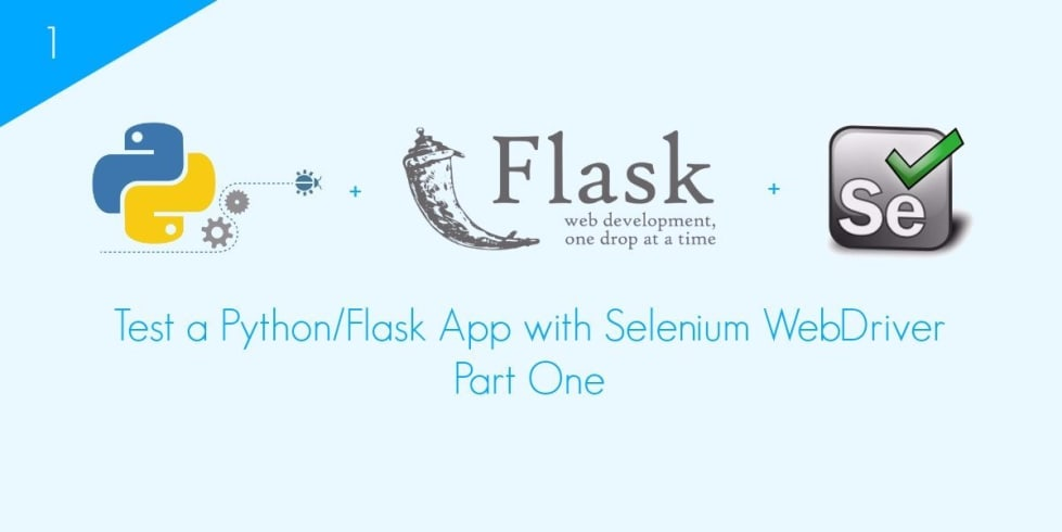 Test a flask app with selenium webdriver part 1 scotch test a flask app with selenium webdriver part 1 malvernweather Image collections