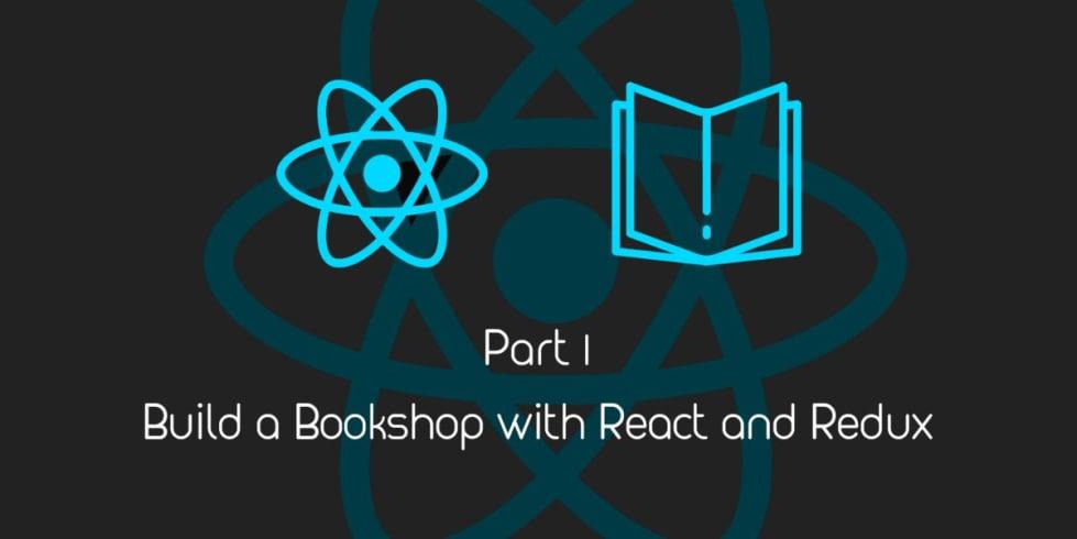 Build A Bookshop With React Redux I Flow