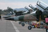 Tunisian air force