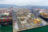 European port