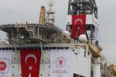 drilling vessel, Yavuz