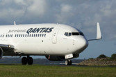Qantas Airways Boeing 737
