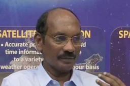 Chairman K. Sivan