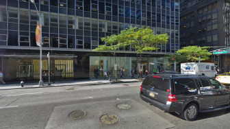 850 Third Avenue