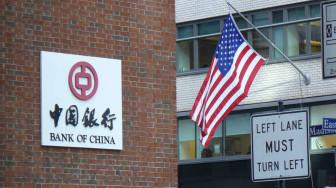 Bank of China New York