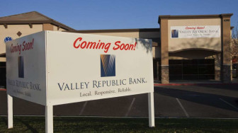 Valley Republic Bancorp