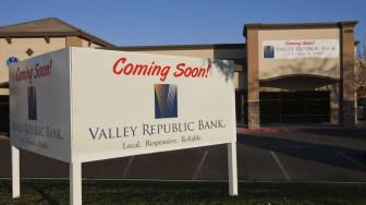 Valley Republic Bancorp