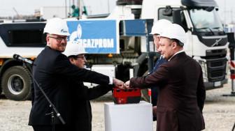 Gazprom Serbia