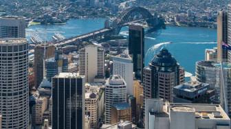 Sydney's MLC Centre