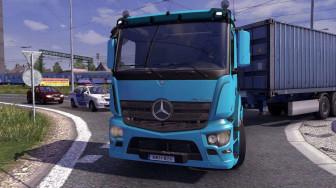 Mercedes Benz Brazil