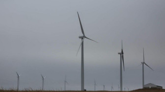 200-MW Mesteño wind project in Texas