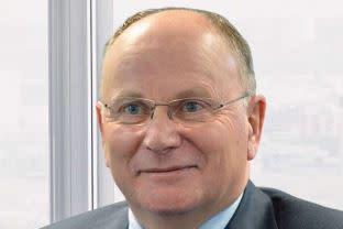Tim Hall