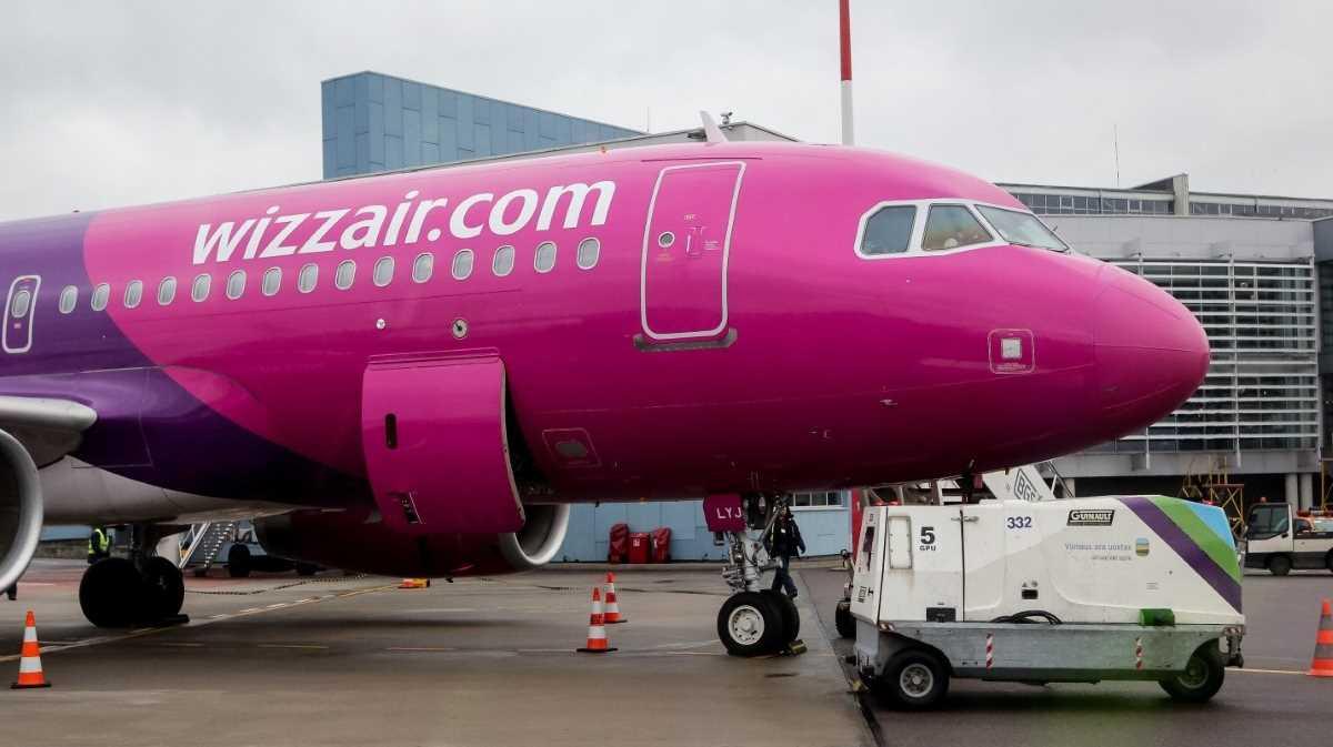 Wizz Air Plane Made Emergency Landing In Sofia News Post Online Media