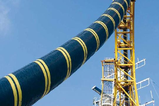 Mermaid Maritime secures contract award for submarine cable