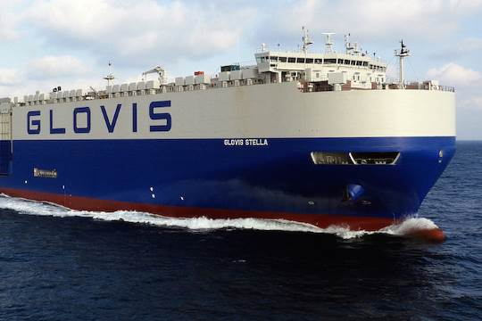 Hyundai Glovis gets $1 3 billion orders to ship vehicles | Companies