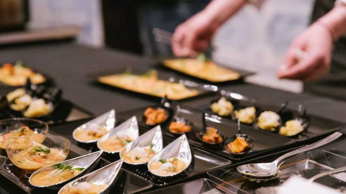 Image result for Lisboa Fish and Flavours