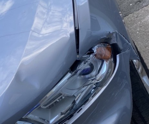 Final Touch Auto Collision