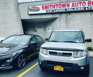 Smithtown Auto Body