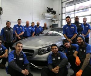 MINHS Automotive