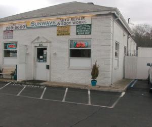 Sunwave Auto Repair & Body Works