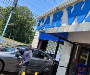 Magic Car Wash & Lube Center