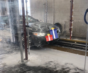 Mr. Suds Hand Car Wash