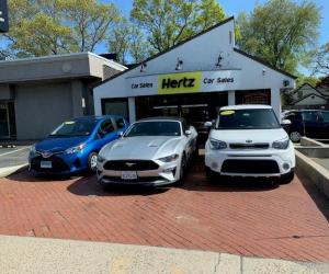 Hertz Car Sales - Massapequa