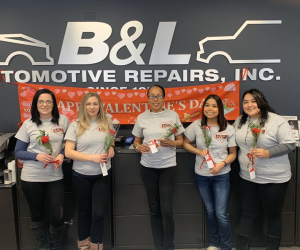 B&L Automotive Repair
