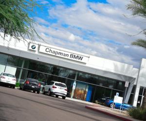 Chapman BMW on Camelback