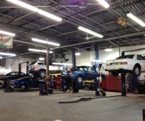Ronk Auto Center