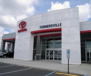 Toyota of Turnersville