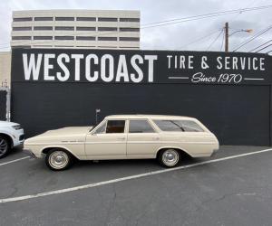 West Coast Tire & Service