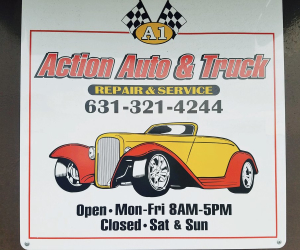 A1 Action Auto & Truck Repair