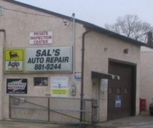 Sal's Auto Repair