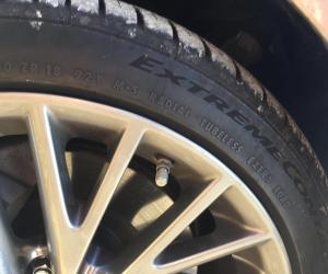 Mill Street Tire
