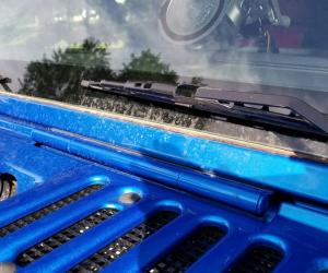Larkfield Car Wash & Collision center