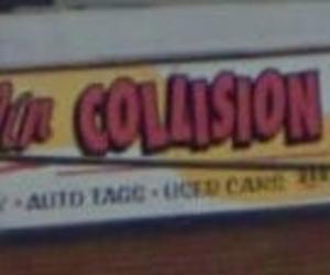 Devlin Collision Center