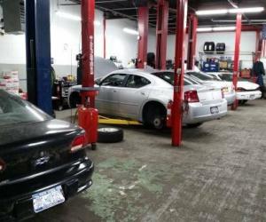 Howell's Auto Repair