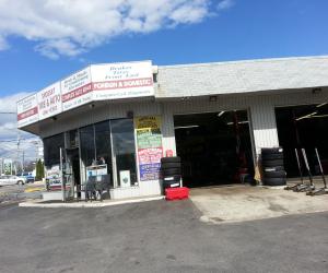 Syosset Tire & Auto Repair