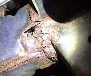 Masters Auto Collision of Seaford