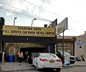 Crystal Car Wash