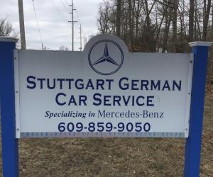Stuttgart German Car Service