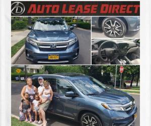 Auto Lease Direct