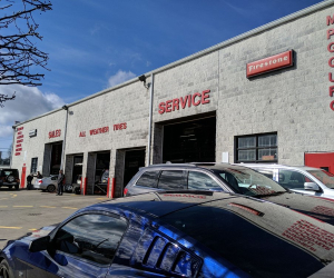 All Weather Tires Sales & Service