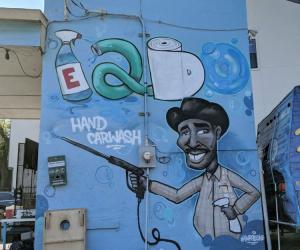 EaDo Hand Car Wash