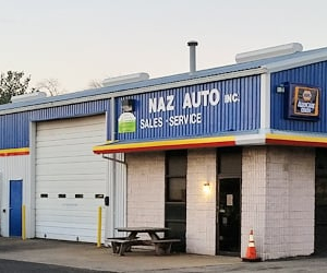 Naz Auto Sales & Service