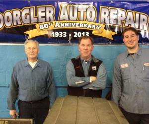 Dorgler Auto Repairs