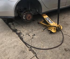CDM Tires