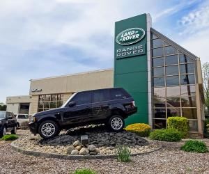 Land Rover Glen Cove