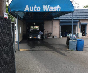 Formula Auto Wash